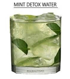 Honey Lemon And Mint Detox by 1 Cup Grapefruit Or Orange Juice 2 Tsp Apple Cider Vinegar
