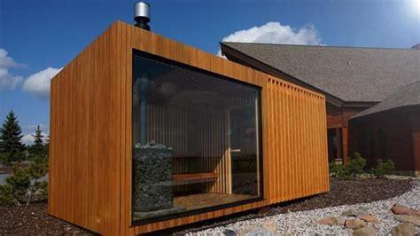Garten Kaufen Sindelfingen by Gartensauna Saunahaus Sauna 4 50m X 2 30m Gartenhaus In