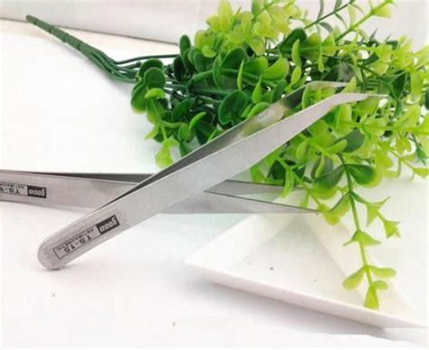 Goot Precision Tweezers Ts 14 buy gooi ts 12 ts 15 tweezers stainless steel tweezer