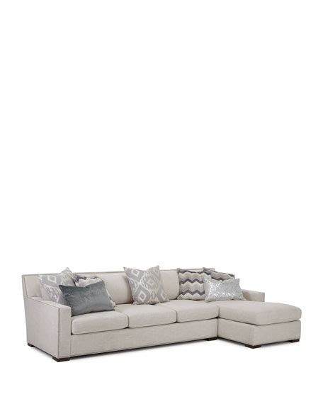 Right Sectional Sofa Demeter Right Chaise Sectional Sofa