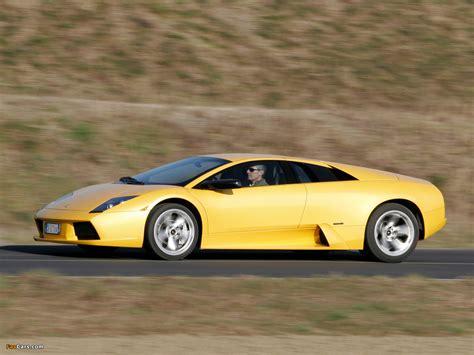 2001 Lamborghini Murcielago Lamborghini Murcielago 2001 06 Pictures 1280x960