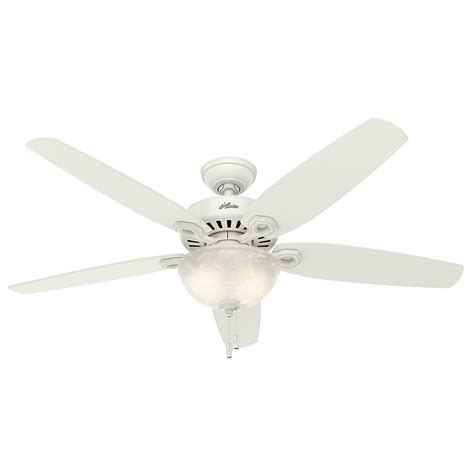 hunter 56 inch ceiling fan builder great room white ceiling fan 56 inch