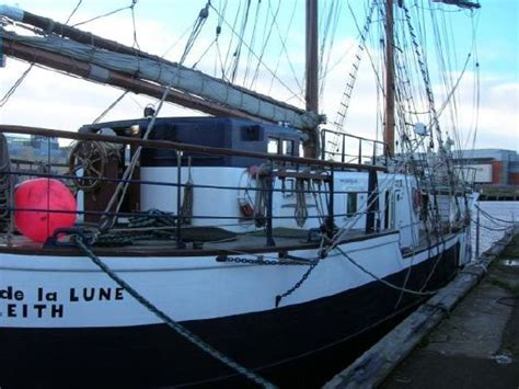 decommissioned fishing boats for sale uk 1957 charter brigantine boats yachts for sale