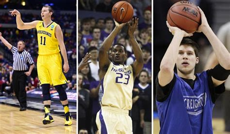 best shooter 2014 nba draft ranking the top 3 point shooters in this