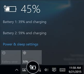 hp battery capacitor status recharging msi gt80s 6qe titan not charging read for more info notebookreview