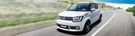 Suzuki Car Dealers Brisbane New Ignis For Sale In Brisbane Q Suzuki