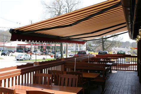 awnings for restaurants pretty industrial awnings design jacshootblog furnitures