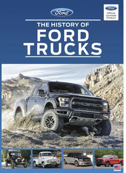 History Of Ford The History Of Ford Trucks Www Tmbv