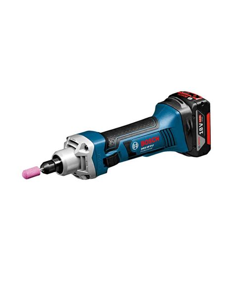 Pompa Air Mini Baterai jual bosch ggs 18 v li stright grinder cordless mesin
