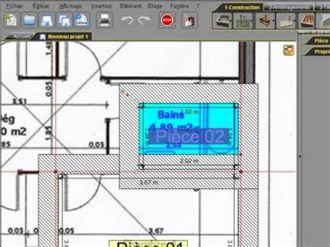 tutorial 3d home design by livecad 3d home design by livecad 2d plan import