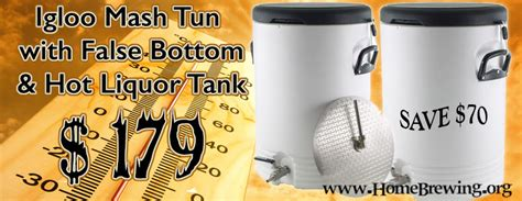 adventures in home brewing liquor tank homebrewing brewers
