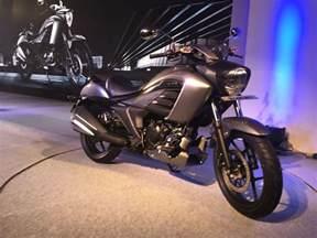 Suzuki Intruder Price In India Suzuki Intruder 150 Fi Launch Date Price In India