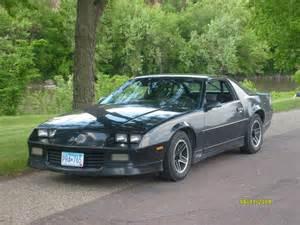 1989 chevrolet camaro exterior pictures cargurus