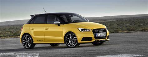 Audi A Gebraucht by Audi S1 Gebraucht Kaufen Bei Autoscout24