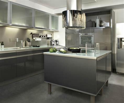 cuisine chez darty cuisine avec 233 vier design en inox de chez darty photo 16
