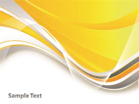 Rainbow Yellow Kuning 4 dynamic yellow background vector free vector