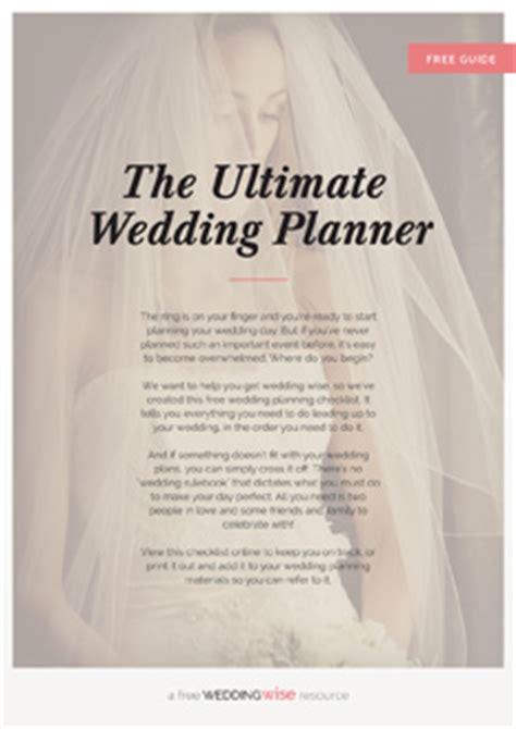 printable wedding checklist nz wedding events resources weddingwise