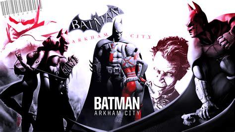 Mac Batman Arkham City 1920x1080 batman arkham city desktop pc and mac wallpaper