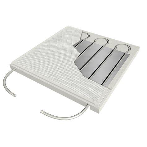 controsoffitto radiante radial top quadrotti impianto radiante controsoffitto