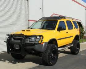 Lifted 2004 Nissan Xterra 2004 Nissan Xterra Xe V6 Automatic Lifted Inventory