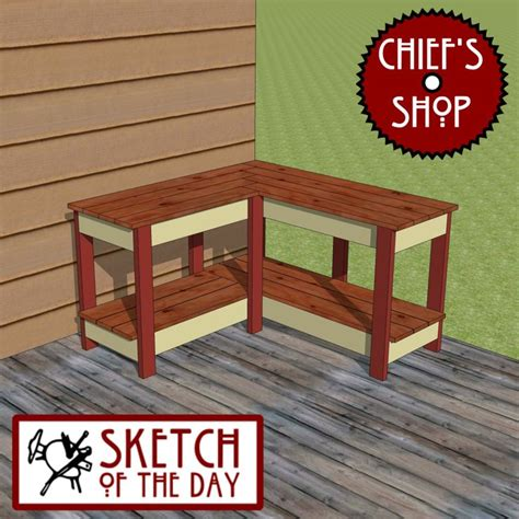 corner potting bench corner potting bench 17 best ideas about serving table on