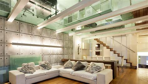 pavimenti in vetro calpestabile scale vetro pavimento vetro idee creative di interni e