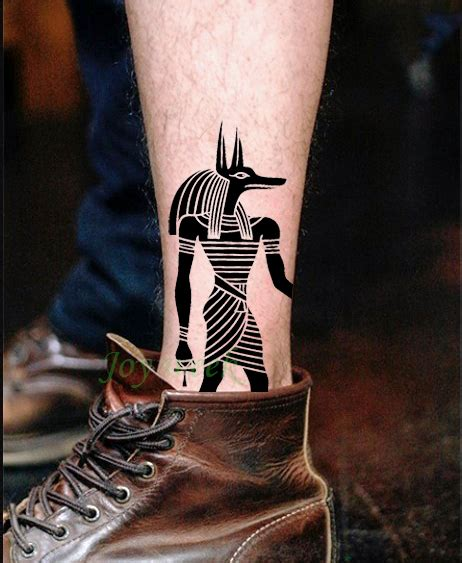 waterproof temporary tattoo sticker protector of ancient