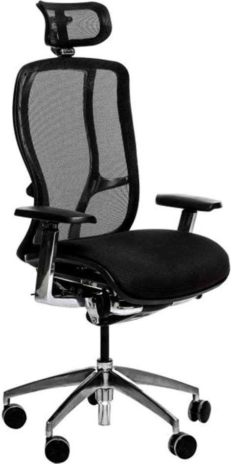 Office Chair Souq by Souq 9 To 5 Vesta Seating High Back Office Chair Black