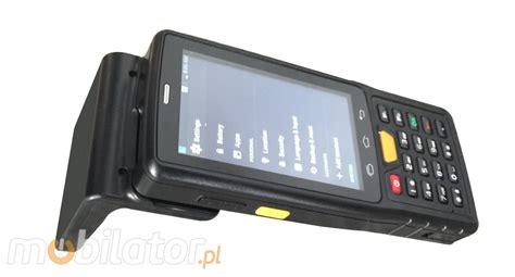 Senter M mobilator pl new data collector senter st 908