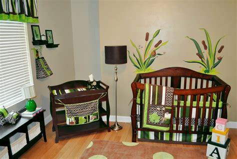 Cheap Nursery Sets Furniture Refreshing Go Green Design For Nursery Homesfeed
