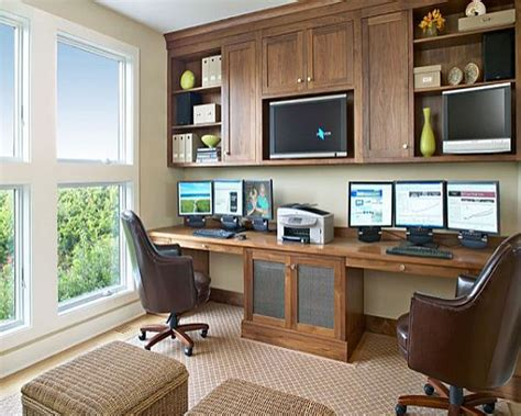 Design Home Office Layout by 10 Inspiring Home Office Designs That Will Blow Your Mind