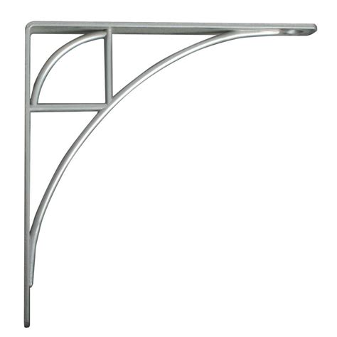 everbilt 3 16 in x 3 8 in nickel plated angle shelf