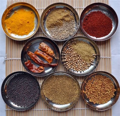 Whole Pantry Spices by Spotlight On Spice How To Build An Indian Pantry Season
