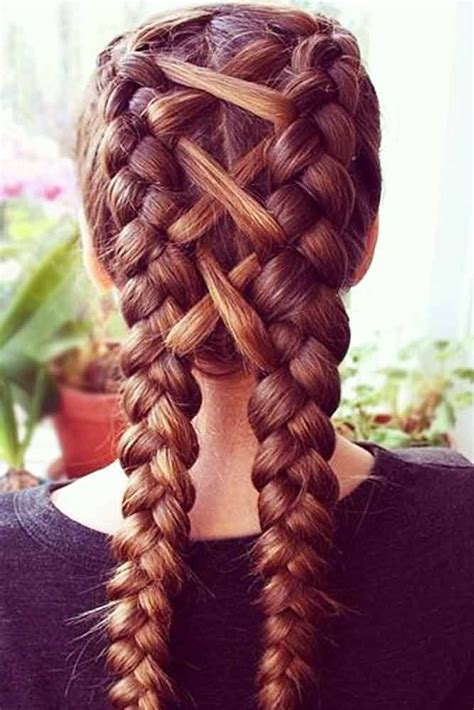 15 sweet braids pretty designs 24 braids ideas braid