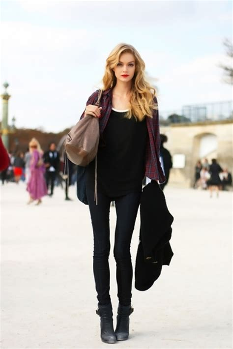hot winter fashion for women 45 hot fall fashion outfits for girls