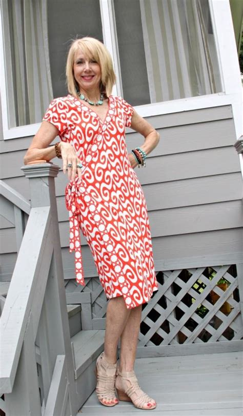cruise wear for women over 60 summer dresses for over 50 2018 trends