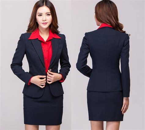 female working suits 2015 2015 autumn winter fashion women business work wear suits