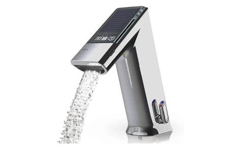 grifo sensor grifo con sensores para ahorrar agua