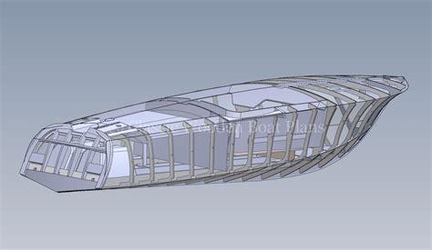 speed boat blueprint free boat blueprints bing images boat building plans