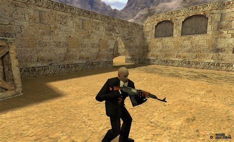 counter strike 1 6 mod game free download hitman for counter strike 1 6