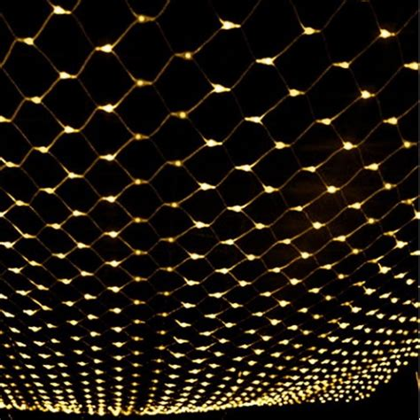 mesh christmas lights outdoor waterproof 2m 2m 144led led net lights lights mesh nets lights outdoor