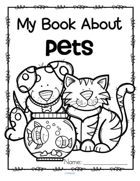 pets coloring pages preschool pets theme activities and printables for preschool and