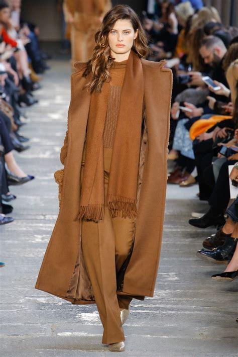 Fashion Maxmara 1160 max mara fall winter 2017 collection milan fashion week fab fashion fix
