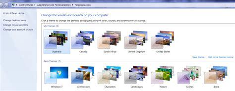 installing xp and wordpress on windows 7 install new hidden windows 7 themes tech salsa