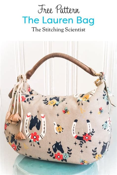 pattern for cloth tote bag 1047 best totes purses free tutorials images on