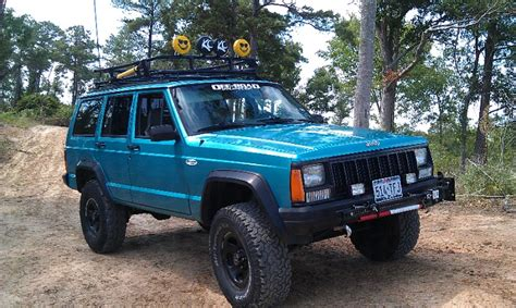 aqua jeep borg s hard body xj build the rcsparks studio online