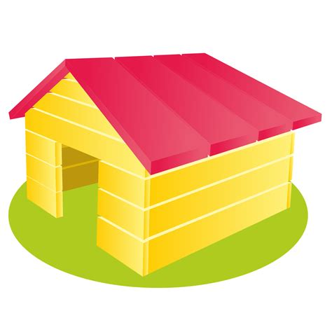dog house vector vector for free use dog house vector