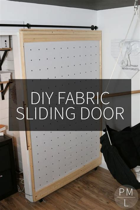 fabric closet door 282 best images about s new closet ideas on