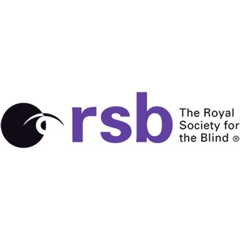 The Royal Society For The Blind support the tradies
