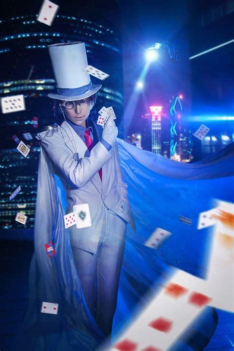 imagenes de kaitou joker 11 best images about detective conan cosplay on pinterest
